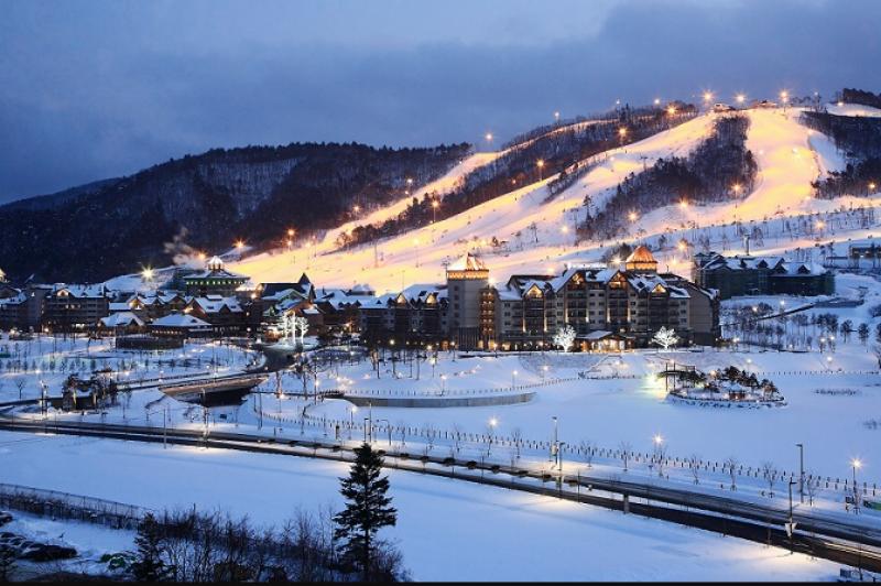 آسٹریا کے شہر گرز میں برف پوش پہاڑوں کے عین وسط میں سپیشل اولمپکس ورلڈ ونٹر گیمز کی رنگارنگ تقریب کا انعقاد کیا گیا