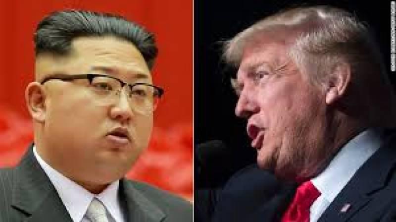 شمالی کوریا کی جانب سے جدید راکٹ انجن کے تجربے پر سخت تنقید کرتے ہوئے کہا کہ یہ تجربہ شمالی کوریا کا انتہائی غلط فیصلہ ہے :ڈونلڈ ٹرمپ