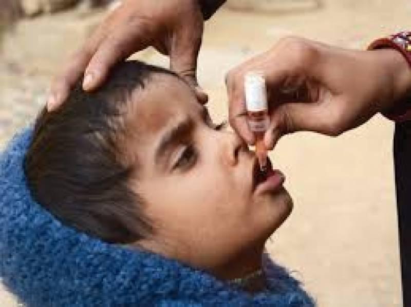 بلوچستان کے انتیس اضلا ع میں پولیو مہم کا آغاز ہوگیا۔24لاکھ سے زائد بچوں کو قطرے پلائے جائیں گے