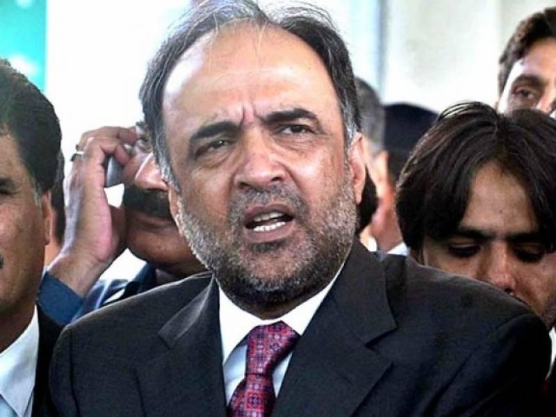 مسلم لیگ ن کی قیادت نے ہماری ہمیشہ کردار کشی کی اور انتقامی سیاست کو فروغ دیا, رہنما پیپلز پارٹی قمرزمان قائرہ