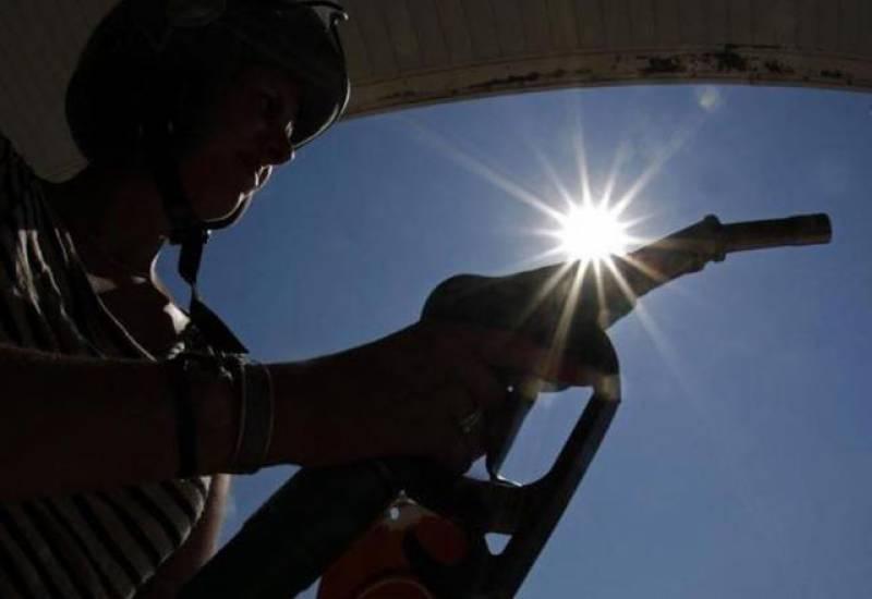 بین الاقوامی منڈی میں خام تیل کی قیمتوں میں اضافہ