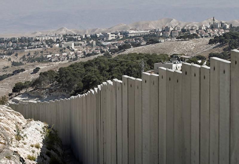 یہودی بستیوں کی توسیع: اسرائیل نے اقوام متحدہ کی اپیل بھی نہیں مانی۔