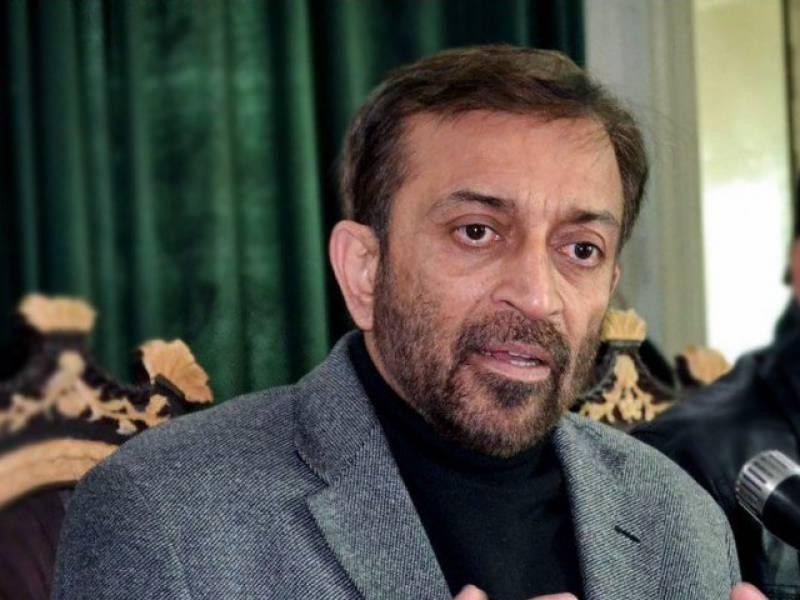 پاکستان زندہ باد کہنےوالوں کو سینے سےلگایا جائے,سربراہ متحدہ پاکستان فاروق ستار