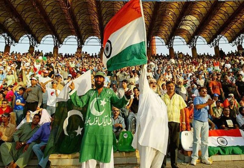 ہم پاکستان سے کھیلنا چاہتے ہیں آپ اجازت دیں۔ بی سی سی آئی نے وزارت داخلہ سےاجازت مانگ لی۔