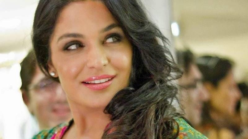 اداکارہ میر اکی دو لاکھ روپے ماہانہ امداد اور ایک کروڑ روپے فلم بنانے کیلئے درخواست حکومت کو ارسال