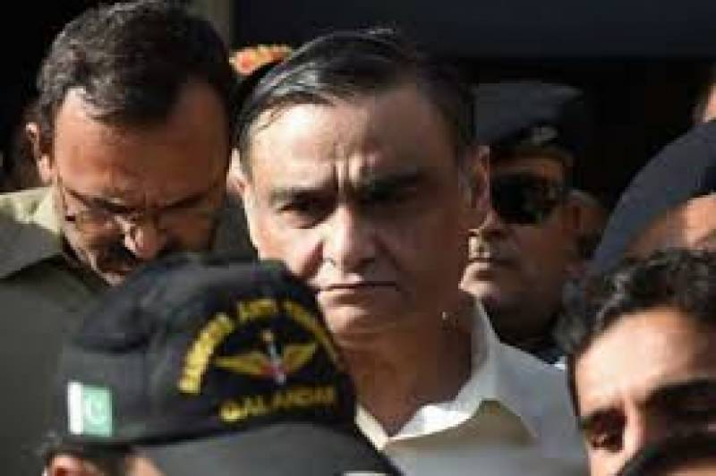 سندھ ہائی کورٹ نے اربوں روپے کی کرپشن میں گرفتار سابق مشیر پٹرولیم کی ضمانت منظور کرتے ہوئے رہائی کا حکم دے دیا