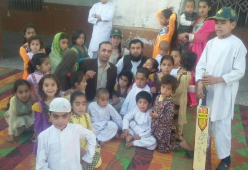 کوئٹہ کے رہائشی جان محمد نے مردم شماری کےعملے کو چکرا کررکھ دیا۔