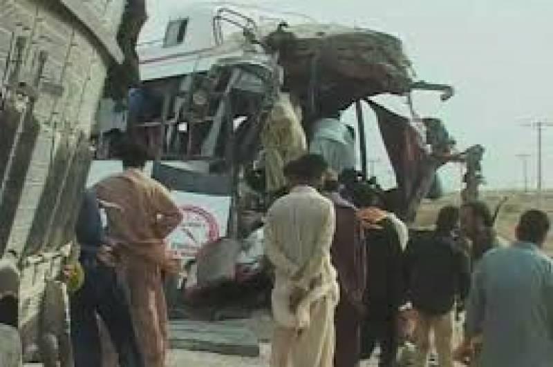 سندھ یونیورسٹی کی قاتل بس نےایک اور طالب علم کی زندگی نگل لی