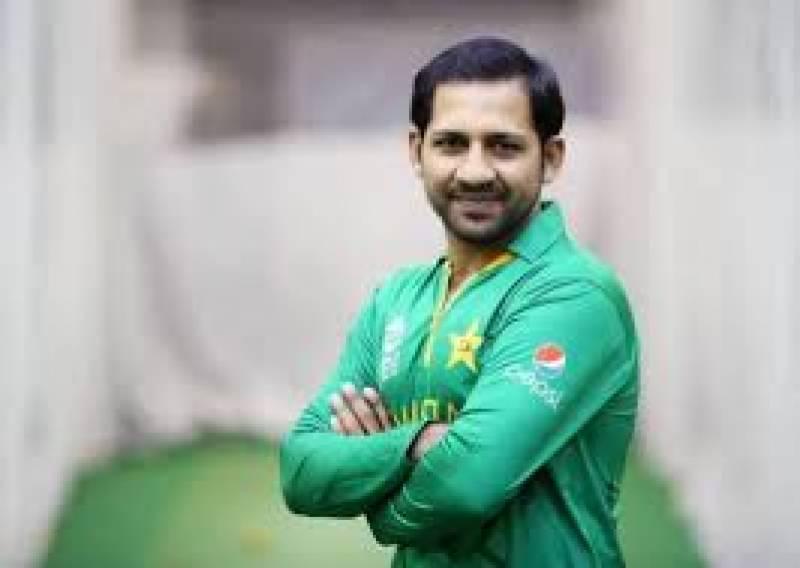 پاکستان کرکٹ ٹیم کےکپتان سرفرازاحمد نے بھارت کو بزدل قرار دے دیا