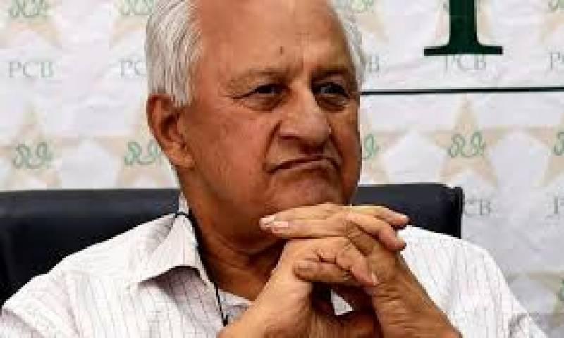 شہریار خان :بھارت آئی سی سی کے ڈر سے پاکستان سے کرکٹ کھیلنا چاہتا ہے