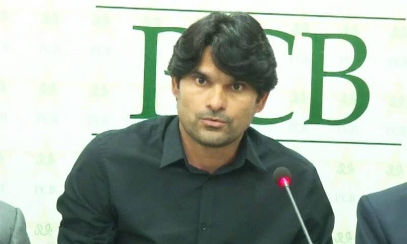 سپاٹ فکسنگ سکینڈل میں فاسٹ باؤلر محمد عرفان کو ایک سال کے لیے معطل کر دیا گیا