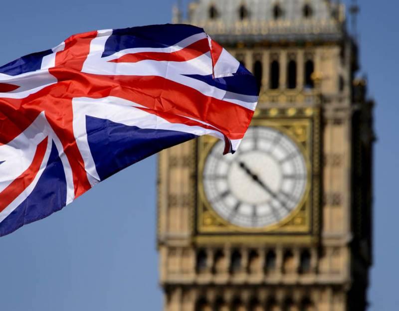 برطانیہ کی یورپی یونین سے علیحدگی کا کاؤنٹ ڈائون شروع ہوگیا