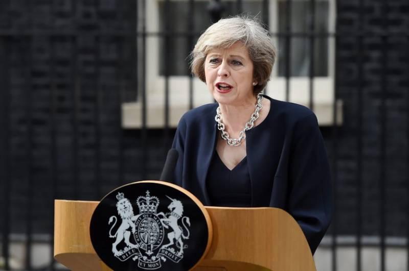 وہ جانتی ہیں اس کے نتائج کیا ہوں گے تاہم وہ بریگزٹ کے بعد بھی یورپ سے تعلقات قائم رکھنا چاہتی ہیں, وزیراعظم تھیریسامے