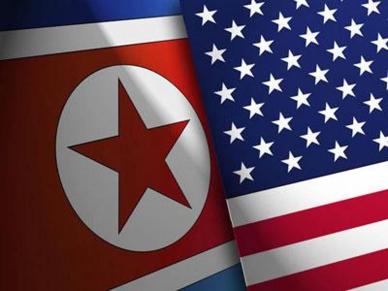 مریکی وزیردفاع جیمز میٹس نے شمالی کوریا کو خبردار کیا ہے کہ وہ اپنا رویہ فوری طور پر بدل لے