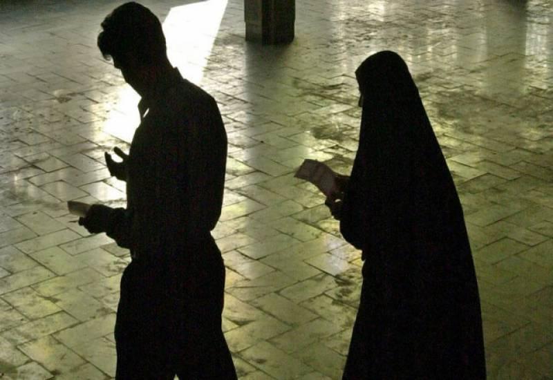 ایران میں طلاق کی شرح میں غیرمعمولی اضافہ
