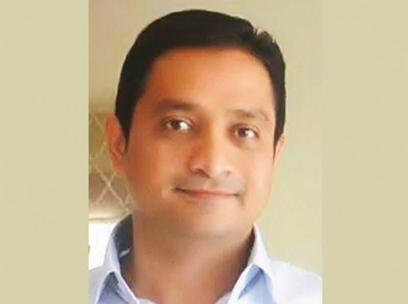تحریک انصاف کے رکن سندھ اسمبلی خرم شیرزمان نے سندھ اسمبلی کو دو نمبر قرار دے دیا