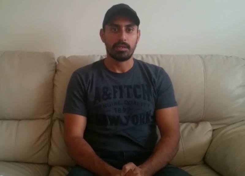 پاکستان سپر لیگ میں کرپشن کے مرکزی کردار ناصر جمشید بھی منظرعام پر آگئے۔