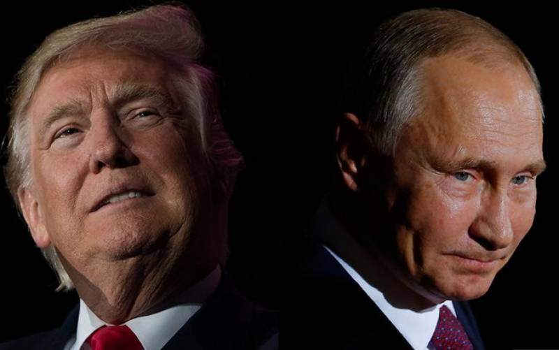 امریکہ اور روس دونوں ممالک میں تناؤ برقرار