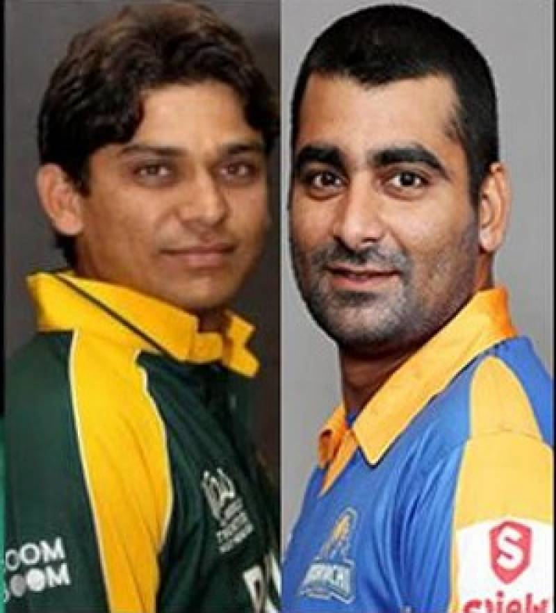 پی سی بی نے خالد لطیف اور شاہ زیب حسن کو ایک بار پھر نوٹس جاری کردیے