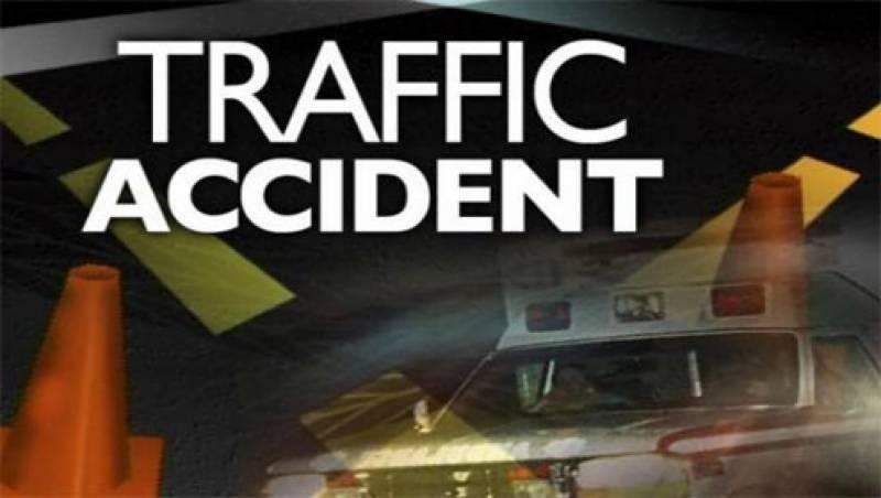 پنڈی  بھٹیاں،بہاولپور اور منکیرہ میں ٹریفک حادثات کے دوران  گیارہ افراد جاں بحق
