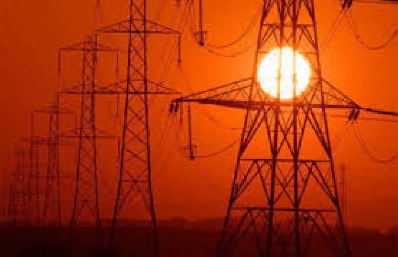 لاہور سمیت پنجاب میں بجلی کی بدترین لوڈشیڈنگ جاری