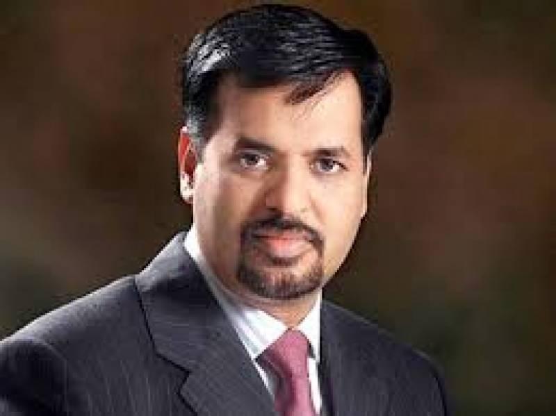 کراچی کے لوگوں کے حقوق کے حصول کی جنگ لڑ رہے ہیں، سربراہ پاک سرزمین پارٹی  مصطفیٰ کمال