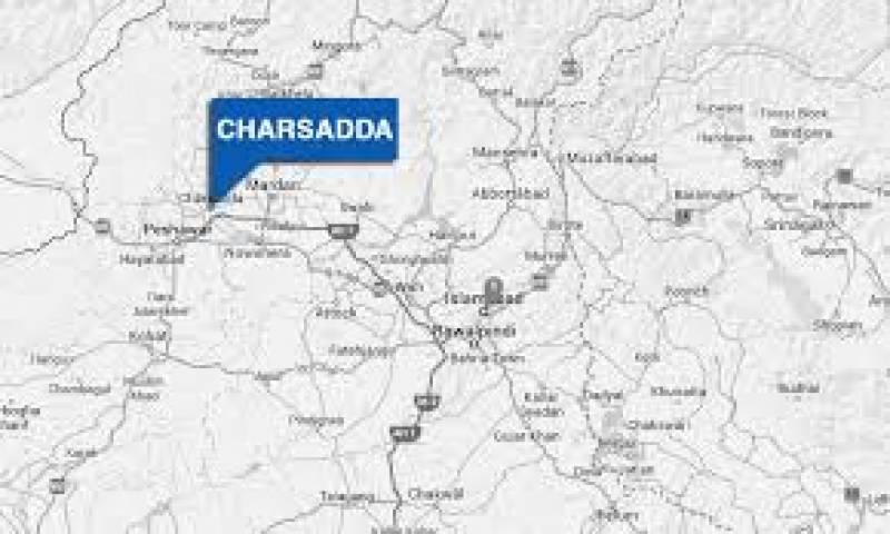 چارسدہ کے علاقے شبقدر میں پولیس نے دہشتگردی کا منصوبہ ناکام بنادیا