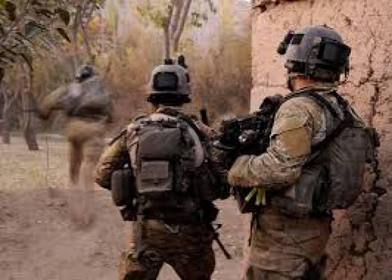 افغان صوبے بلغان میں افغان سیکیورٹی فورسز اور اتحادی افواج کی مشترکہ کارروائی کے دوران طالبان گورنر مولاوی لال سمیت 50 سے زائد جنگجو مارے گئے
