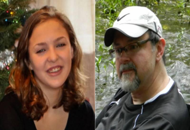 امریکہ: پولیس نے15 سالہ طالبہ کو اغوا کرنے والے استاد کوگرفتار کرلیا۔