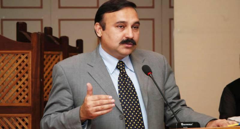مسلم لیگ ن کے رہنماؤں نے سیاسی مخالفین پر بجلیاں گرا دیں،