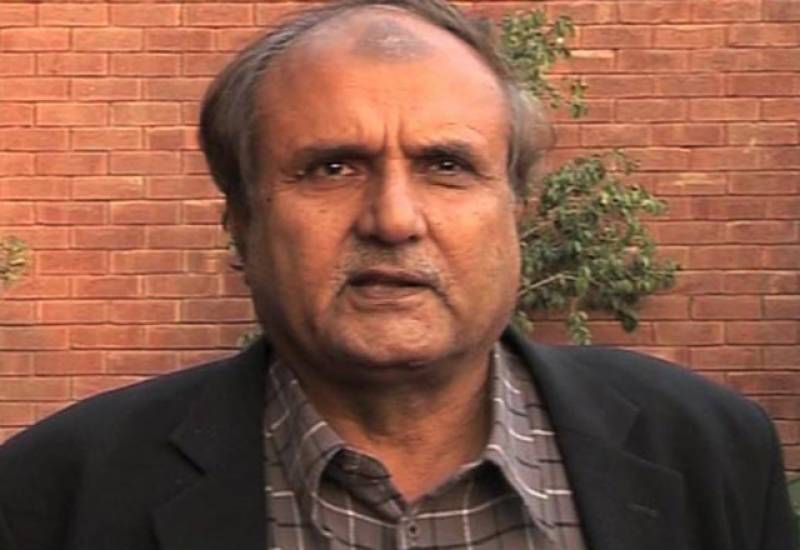 بلے بازوں نے ذمہ داری اٹھائی تو ہی پاکستان جیت سکتا ہے۔ اقبال قاسم