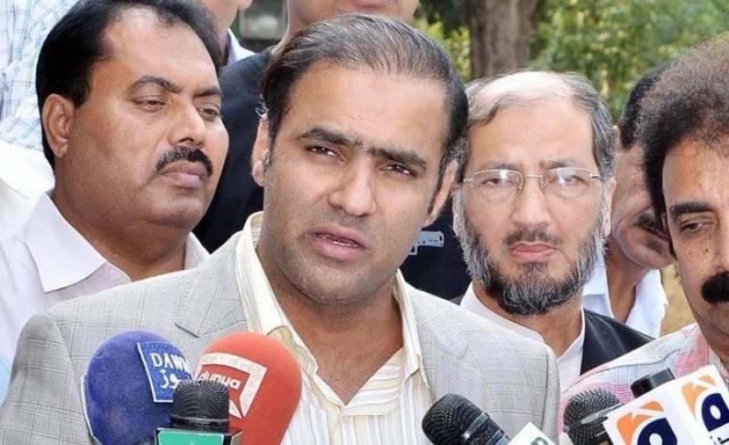 اپوزیشن کہے تو آصف زرداری کو جے آئی ٹی کا سربراہ اور ایان علی، شرجیل میمن اور ڈاکٹر عاصم کو ممبر بنا دیتے ہیں, عابد شیر علی