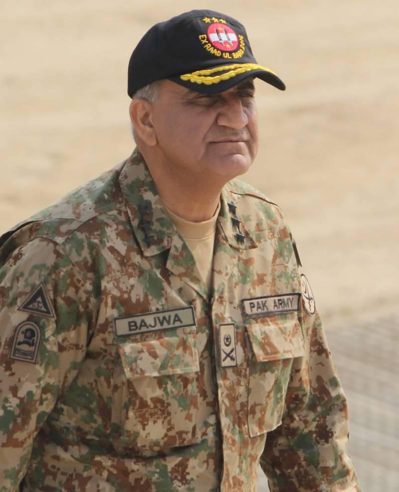 کراچی میں امن کی بحالی تک آپریشن جاری رہے گا