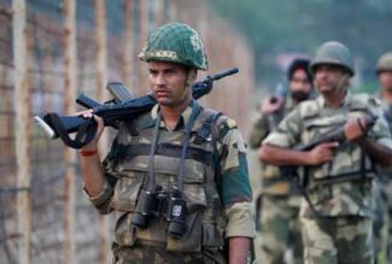 بھارتی اخبار نے اپنی ہی فوج کا بھانڈا پھوڑ ڈالا