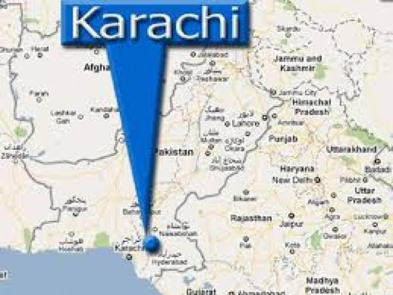 کمشنر کراچی نے ریڈ زون  میں دفعہ  144 نافذ کردی