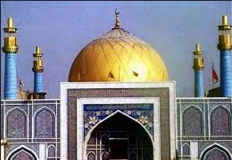 حضرت لعل شہباز قلندر رحمتہ اللہ علیہ کے 765 ویں عرس کی تقریبات سہون شریف میں  شروع ہوگئیں