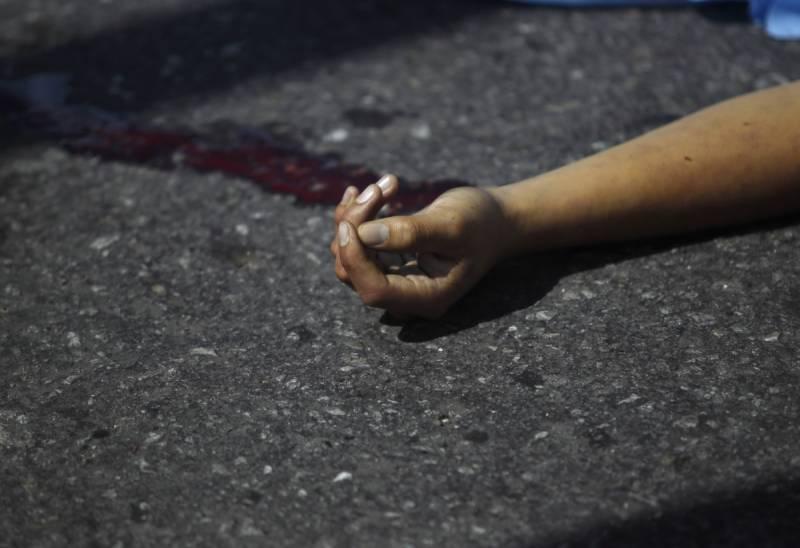 شیخوپورہ بار کی سینئرخاتون وکیل کو نامعلوم افراد نے فائرنگ کرکے قتل کردیا