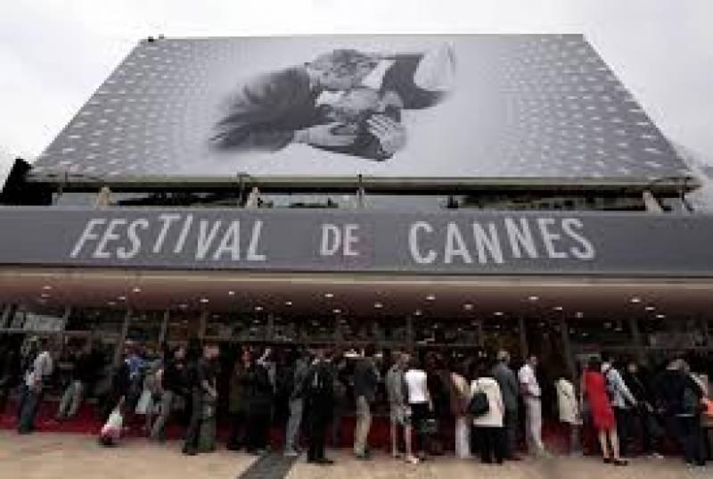 فرانس میں 70 کینز فلم فیسٹیول کا آغاز ہوگیا