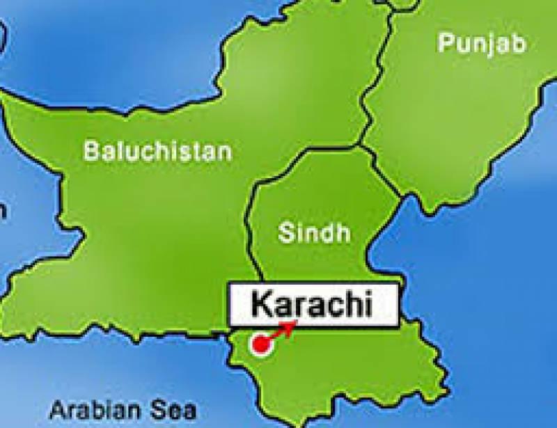 کراچی کے علاقے لانڈھی میں سفاک باپ نے فائرنگ کر کے بیٹی کو موت کے گھاٹ اتار دیا
