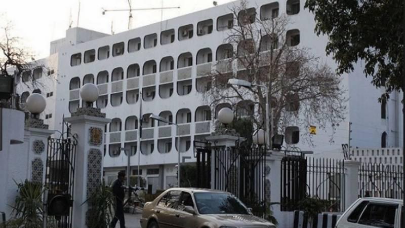 پاکستان عالمی عدالت انصاف کا دائرہ کار تسلیم نہیں کرتا, بھارت کے اصل چہرے کو دنیا کے سامنے بے نقاب کیا جائیگا, دفترخارجہ