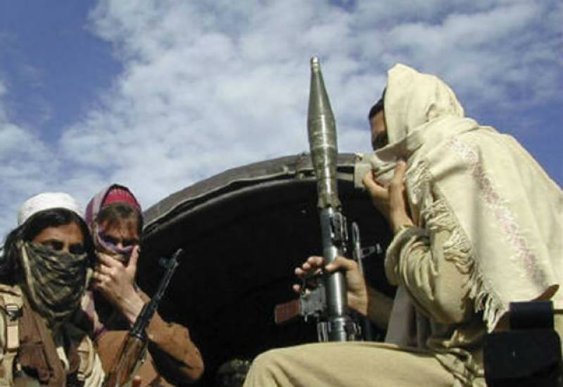 افغانستان: پولیس اور باغیوں کے مابین چھڑپوں میں 8 ا ہلکار، 22عسکریت پسند ہلاک