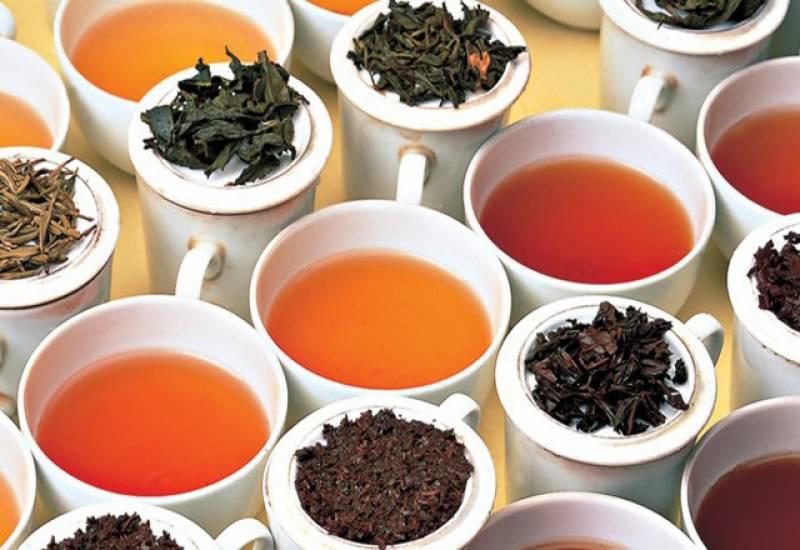 چین چائے پیدا کرنےوالا دنیا کا بڑا ملک بن گیا۔