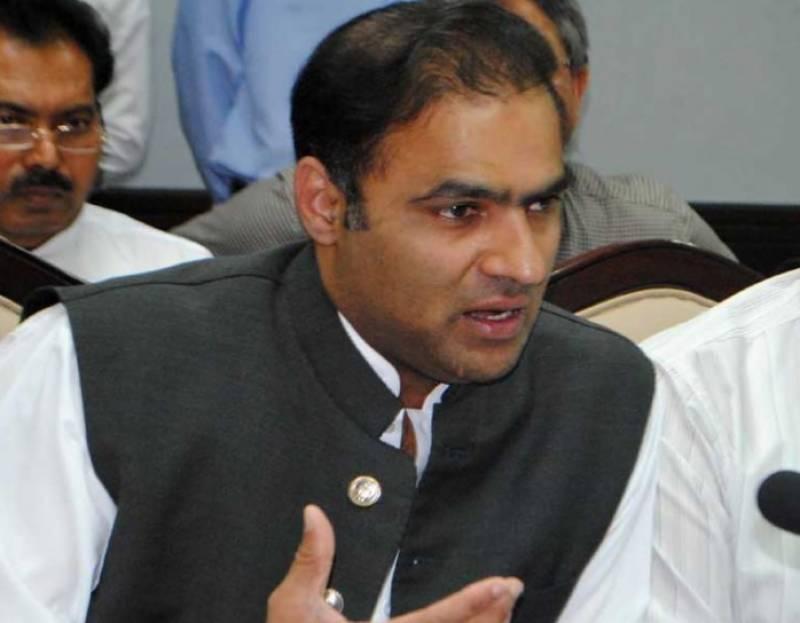 حکومت لوڈشیڈنگ فری پاکستان بنانے کی خواہشمند ہے،جہاں بجلی چوری ہوتی ہے وہاں لوڈ شیڈنگ زیادہ ہو رہی ہے،وزیرمملکت برائے پانی و بجلی عابد شیرعلی