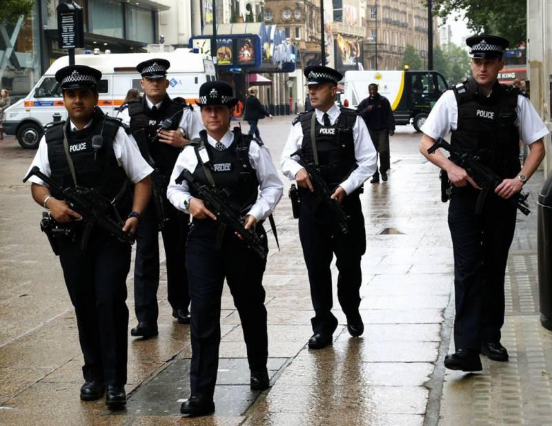 برطانیہ میں دہشتگردی کے سائے نہ چھٹ سکے