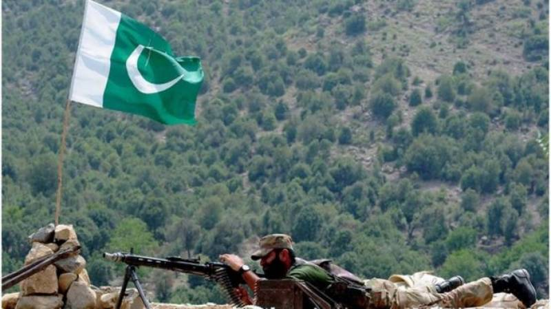 پاک فوج نے بے لگام بھارتی فوج کے ہوش ٹھکانے لگا دئیے،