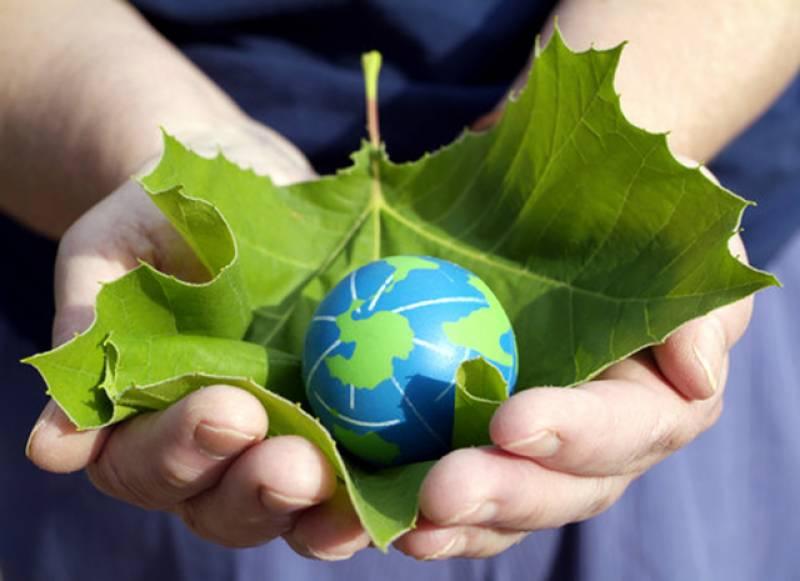 پاکستان سمیت دنیا بھرمیں آج ماحولیات کا عالمی دن منایا جا رہا ہے