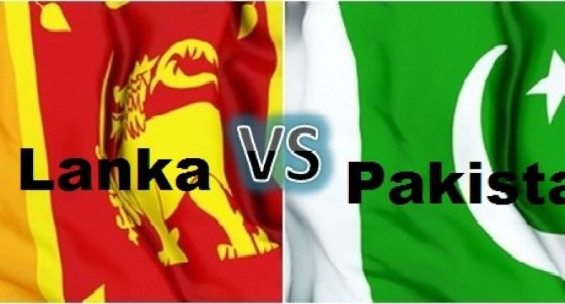 آئی سی سی چیمپئنز ٹرافی کے آخری پول میچ میں کل پاکستان کا مقابلہ سری لنکا ہو گا،