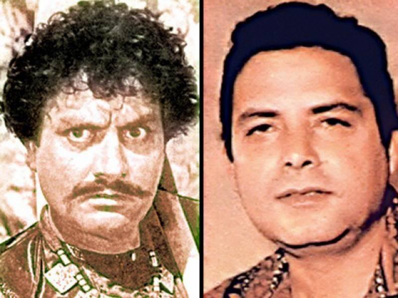 پاکستانی فلموں کے معروف اداکاروں اکمل اور سنتوش کمار کی  برسیاں آج منائی جارہی ہیں