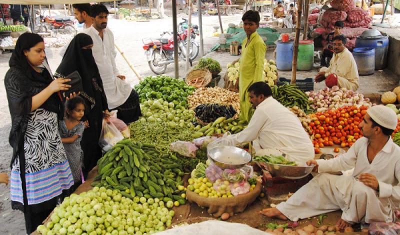 سستے رمضان بازاروں میں  عوام کو ریلیف دینے کے حکومتی دعوے دھرے رہ گئے،