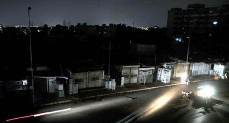ملک میں بارشوں کے باوجود بجلی کا بحران کم نہ ہوسکا